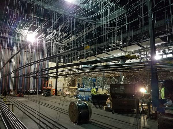 Community / Auditorium Project